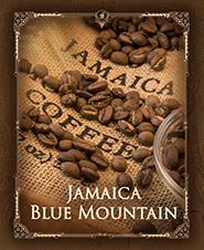 Jamaica Blue Mountain. Королевский кофе с Ямайки