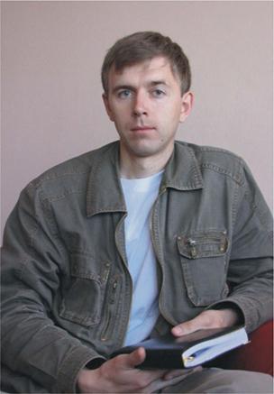 Anton Khmyrov