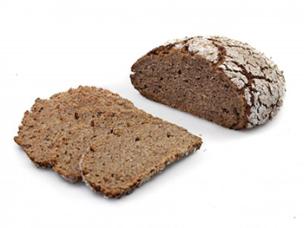 К сыру Грюйер рекомендуем ржаной хлеб Walliser