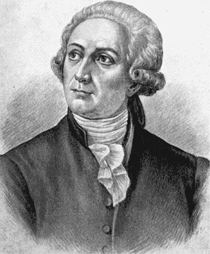 Antoine-Laurent de Lavoisier (1743–1794)