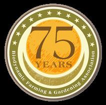 Biodynamic Farming & Gardening Association, США