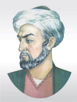 Abu Ali Ibn Sina
