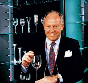 Claus Josef Riedel (1925-2004)
